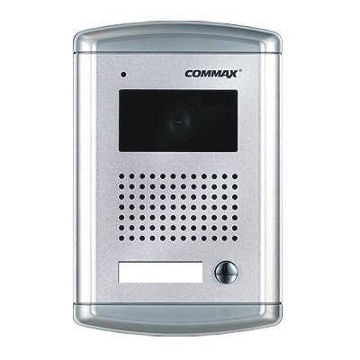 Black and White Outdoor camera for door phone