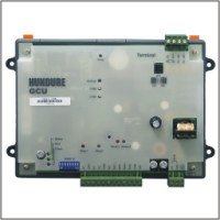 Multifunctional controller for access control